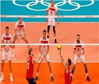 تونس تخسر من الأرجنتين في منافسات الكرة الطائرة بالأولمبياد
