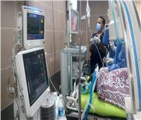 الصحة تدشن وحدة مناظير الجهاز الهضمي بـ«أحمد ماهر» التعليمي