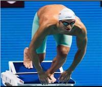 طوكيو 2020  «الأولمبية» تكشف أسباب انسحاب «مروان القماش» من المنافسات