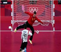منسق الأولمبية: منتخب اليد قدم مباراة عظيمة أمام السويد   فيديو