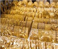 أسعار الذهب في مصر منتصف تعاملات اليوم الجمعة.. وعيار 21 يسجل 796 جنيهًا