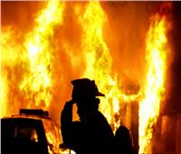 مصرع شخص وإصابة 6 آخرين في حريق بمصنع روسي