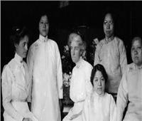 في اليوم العالمي  أول سيدة امريكية من أصل صيني تحارب الإتجار بالبشر