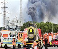 فتح تحقيق بتهمة القتل الخطأ بعد انفجار مصنع كيماويات في ألمانيا