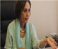 نائلة جبر: مصر أدركت حدوث ظاهرة الاتجار بالبشر مبكرًا