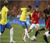 طوكيو 2020 | تعرف على طاقم تحكيم مباراة مصر والبرازيل