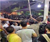 11 متهماً .. ننشر أسماء طرفى مشاجرة المرج «القاتلة»