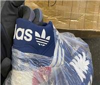 مكافحة التهرب الجمركى تضبط شركة بددت أحذية بـ 4 ملايين جنيه