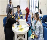 «القومي للمرأة» ينظم تدريب لإدارة مجموعات الادخار والإقراض بالمنيا