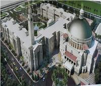 بدء توريد أثاث جامعة القاهرة الدولية بمدينة 6 أكتوبر تمهيدا لافتتاحها