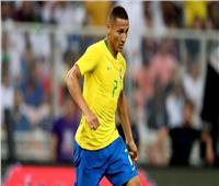 قبل مواجهة المنتخب المصري| مهاجم البرازيل: مباراة صعبة وهزمونا في المواجهة الأخيرة