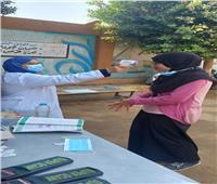 تغيب 157 طالبًا عن امتحاني الاستاتيكا والأحياء في بني سويف