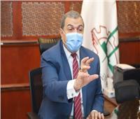 القوى العاملة: تحصيل 91 ألف جنيه مستحقات ورثة متوفين بالأردن