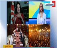 «الدراسات الاستراتيجية»: الإخوان استغلوا الدين لنهب ثروات التونسيين  فيديو
