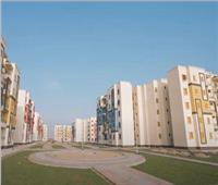 طريقة حجز شقة ضمن مبادرة «سكن لكل المصريين 2»