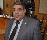 «د.مدحت صالح» عميدا لكلية التربية جامعة قناة السويس