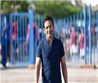أحمد سامي يصحح أخطاء سموحة قبل عودة الدوري