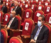 رئيس جامعة طنطا: الرئيس يقود أعظم ملحمة للبناء والتنمية في مصر