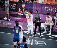 طوكيو 2020| الاتحاد: سارة جمال قدمت أداء يشرف كرة السلة المصرية