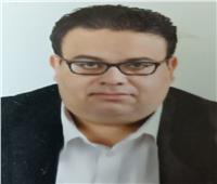 تكليف «محمد حنتيرة» للقيام بأعمال وكيل «طب طنطا» للدراسات العليا