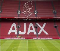 أياكس الهولندي يعلن وفاة لاعبه الشاب