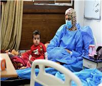 العراق: 10215 إصابة جديدة بكورونا والحصيلة تتخطى مليونا و626 ألفا