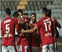 الدوري الممتاز| مواعيد مباريات الأهلي بعد استئناف المسابقة