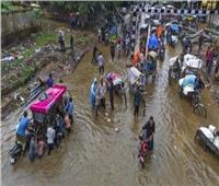 11 قتيلًا جراء الأمطار الموسمية في الهند