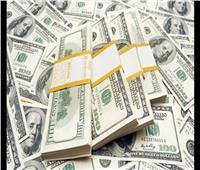 ارتفاع سعر الدولار مقابل الجنيه المصري في البنوك الأسبوع الأخير من يوليو
