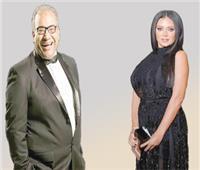 رانيا وبيومي «دويتو» جديد بالدراما التليفزيونية