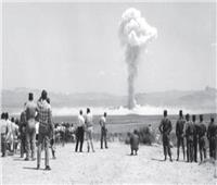زيارة ماكرون تعيد الجدل حول تجارب فرنسا النووية في الجزائر