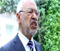 رغم تحديه كورونا.. تدهور صحة «الغنوشي» بعد تجميد البرلمان بـ6 أيام