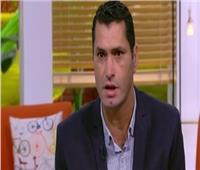 أبو الدهب: شوقي غريب فشل مع المنتخب الأول فتمت مكافئته بتدريب الأوليمبي
