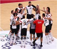 موعد مباراة مصر والبحرين لكرة اليد في أولمبياد طوكيو.. والقنوات الناقلة