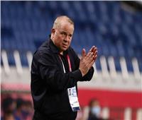 فينجادا: سأعمل على تطوير المدربين المصريين