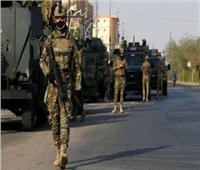 الجيش العراقي يطلق عملية أمنية لملاحقة فلول داعش في كركوك