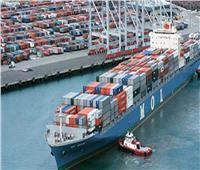 تداول 260 شاحنة و6500 طن بضائع عامة بموانئ البحر الأحمر
