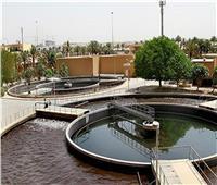 مياه المنوفية: خطة غسيل شبكات المياه خلال شهر أغسطس 2021