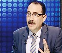 طارق فهمي: تطوير منظومة النقل المصري خطة طموحة للقيادة السياسية