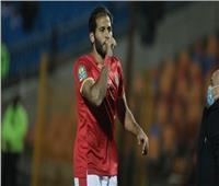 مروان محسن يدخل حسابات «فاركو» في الميركاتو الصيفى