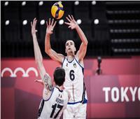 إيطاليا تفوز على فنزويلا في منافسات الكرة الطائرة بأولمبياد طوكيو