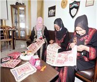 «اتحاد المرأة».. هنا حكايات فلسطينية