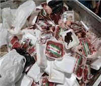 «شرطة التموين» تحبط ترويج أطنان أغذية وأسمدة زراعية مجهولة المصدر