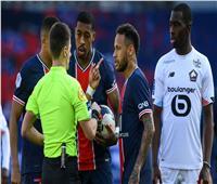 كأس السوبر الفرنسي .. موعد مباراة باريس سان جيرمان و«ليل»