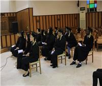 كلية اللاهوت الأسقفية تحتفل بتخريج دفعة جديدة السبت المقبل