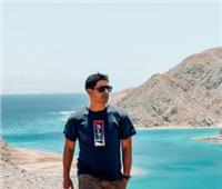 عمرو عاكف برومو «الديب» بمواصفات جرافيك عالمية