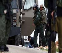 الاحتلال يعتقل 12 فلسطينيًا خلال مشاركتهم في مسيرة ضد الاستيطان شرق طوباس