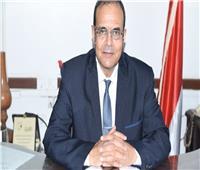وزير التعليم العالي يكلف مصطفى عبد الخالق بتسيير أعمال جامعة سوهاج