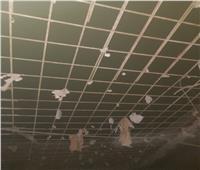 وقف أعمال بناء ورفع إشغالات بحي العجوزة في الجيزة