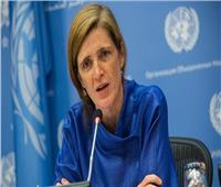 مسئولة أمريكية تشيد بالتغيرات الإيجابية في السودان